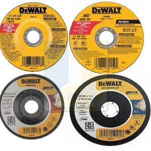 GRINDING WHEEL-DISC