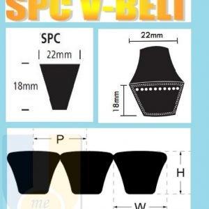 CV - Profil SPC