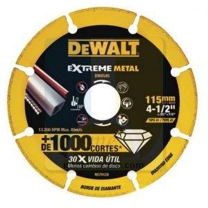 BR - DEWALT CUTTING DISC
