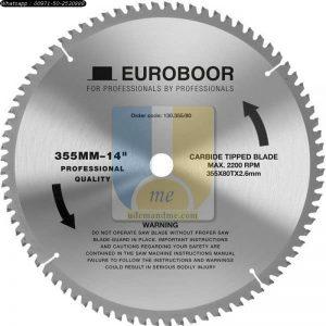 BR - EU - SAWING TOOLS