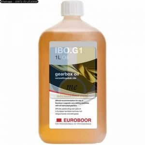 BR - EUJ - GEARBOX OILS