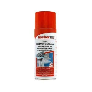 BR - F - BRIGHT GRADE ZINC SPRAY