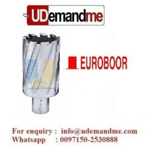 BR - EU - ANNULAR CUTTERS