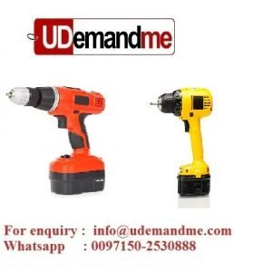 CORDLESS TOOLS OTHERS