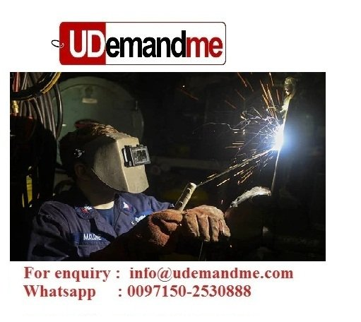 Best Welding Techniques to be used  by Welders or in industry