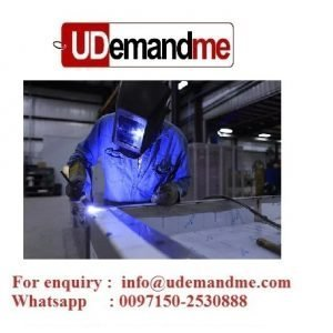 WELDING CONSUMABLES & ACCESSORIES