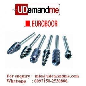BR - EUF - ROTARY BURR