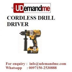 BR - DB - DRILL DRIVERS