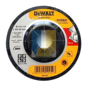 BR - DEWALT GRINDING DISC