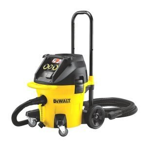 BR - DL - DUST EXTRACTORS AND VACUUMS