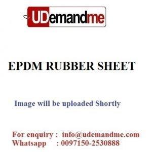 PNR - SHEET - EPDM RUBBER SHEET