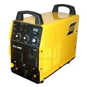 BR - EV - ARC WELDING MACHINE