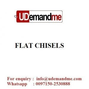CHIESEL - FLAT