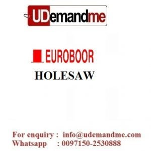 BR - EUB - HOLESAW