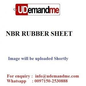 PNR - SHEET - NBR RUBBER SHEET