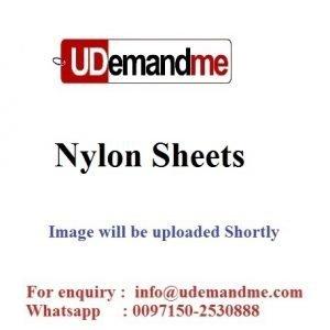 PNR - SHEET - NYLON SHEET