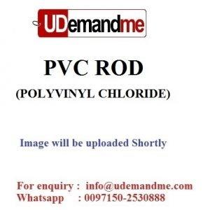 PNR - ROD - PVC ROD