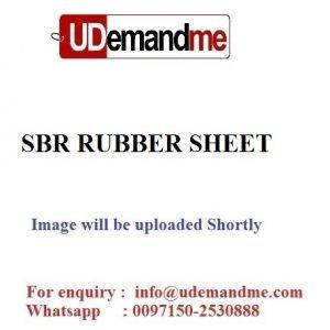 PNR - SHEET - SBR RUBBER SHEET