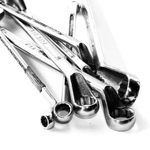 BR - UI - DOUBLE RING SPANNER EURO