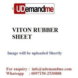 PNR - SHEET - VITON RUBBER SHEET