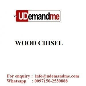 WOOD CHIESEL